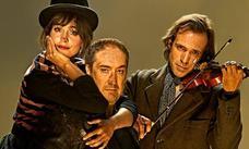 Mario Gas llega al Bergidum con una adaptación teatral de la famosa película de Fellini 'La Strada'
