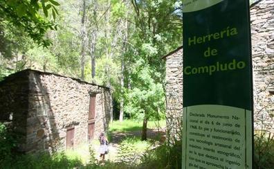 Ponferrada eleva una queja formal a Movistar por la falta de señal en Compludo desde hace un mes