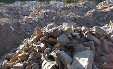 La Junta gastó más de 100 millones en la restauración de minas cerradas, pozos y sellado de escombreras