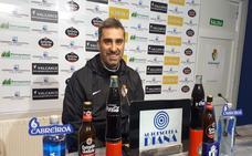 Bolo: «El partido del domingo es muy importante para seguir ahí arriba»