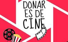 El centro comercial El Rosal de Ponferrada regala una entrada de cine a las personas que donen sangre