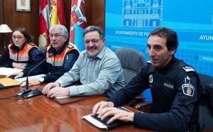 Ponferrada solicitará a la Junta la instalación de cámaras de vigilancia para evitar incendios en el monte Pajariel