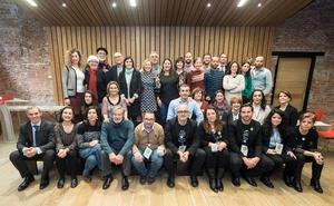 La Fundación Botín apoya un proyecto contra el abandono del medio rural en El Bierzo
