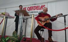 El abuelo de Yeray recauda 250 euros en el Festival del Botillo de Torre para luchar contra el cáncer infantil