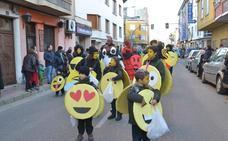 Cacabelos cierra el 1 de marzo el plazo de inscripción para su desfile de Carnaval