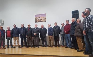El III Certamen de la Canción Berciana reúne en Ponferrada a siete agrupaciones corales de la comarca
