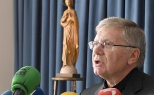 La Iglesia de Astorga crea la primera delegación de protección y acompañamiento a víctimas de abusos sexuales
