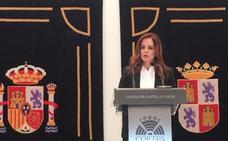 Clemente dimite como presidenta de las Cortes, como procuradora y se da de baja del PP acusando a Mañueco de no tener liderazgo