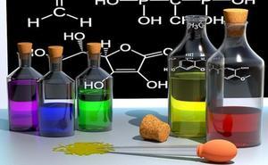 Un Carnaval con mucha química