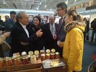 Abre sus puertas la Feria Agroalimentaria de Bembibre