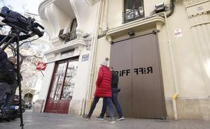 La muerte de la mujer leonesa tras comer en un restaurante de lujo en Valencia llega al juzgado
