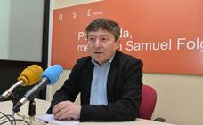 USE pide a Herrera que rectifique y no ponga en duda el eje León, Ponferrada, Monforte