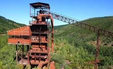 La Junta da el visto bueno al informe de impacto ambiental al proyecto de Intxauma para aprovechar la escombrera de Coto Wagner