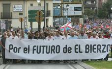IU y el PCE organizan en Bembibre y Ponferrada sendos actos por la reindustrialización del Bierzo
