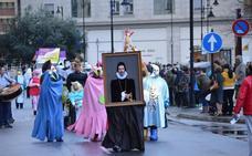 El desfile de Martes de Carnaval se adelanta a las 17.00 horas en Ponferrada ante las previsiones de lluvia a última hora de la tarde