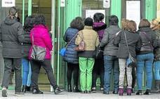 Ponferrada habilita aparcamientos junto a los centros de examen de las oposiciones a celadores