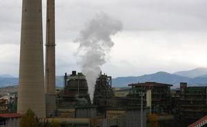 La Junta establece el nuevo canon de control de vertidos para la central de Compostilla II en Cubillos del Sil