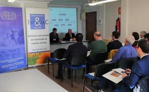 La Fele celebra una jornada en Ponferrada para abordar el problema del relevo generacional en la empresa familiar