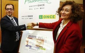 El Teatro Bergidum de Ponferrada recorre España este domingo en cinco millones y medio de cupones de la ONCE