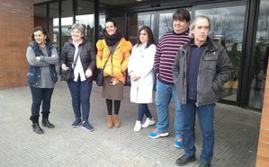 El Satse presiona para evitar la conversión de dos plazas de enfermeros en estatutarios en Ponferrada y Cacabelos