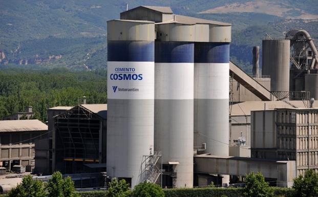 La Junta da luz verde a la modificación de la autorización ambiental a la planta de cemento y clínker de Cosmos en Toral de los Vados