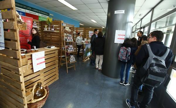 Jornadas de Emprendimiento para el desarrollo territorial de Secot en Ponferrada