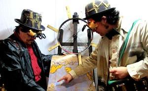 '¿Viajeros en el tiempo?', nueva fiesta temática infantil en el Museo Arqueológico de Cacabelos