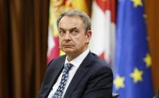 Zapatero ve en la Ciuden y el Incibe dos palancas centrales de futuro para la provincia leonesa