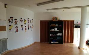 La Escuela de Música de Cacabelos amplía su espacio con un aula de usos múltiples