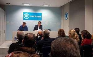 El comité de campaña del Partido Popular da el visto bueno a 15 candidatos más en El Bierzo