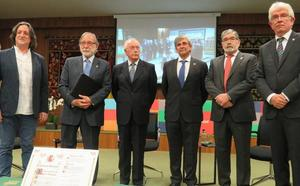 Cuatro 'Magníficos' para 40 años de Universidad de León