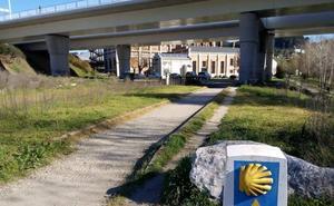 Ciuden creará un espacio de arte al aire libre bajo el puente del Centenario con una inversión de 300.000 euros