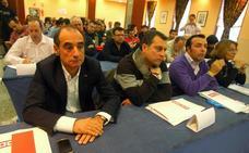 El exlíder de Comisiones en El Bierzo Vicente Mirón da el salto a la política con el PSOE en Toreno