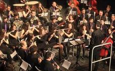 La música abre la Semana Santa