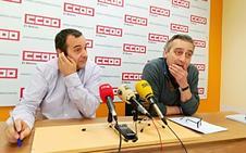 CCOO denuncia que ni el Consejo Comarcal del Bierzo ni el Ayuntamiento de Ponferrada cumplen con el Diálogo Social