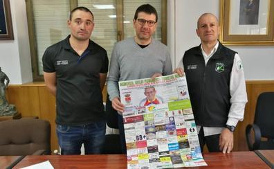 Torre del Bierzo acoge el Memorial Emilio Fernández con participación récord de 150 ciclistas