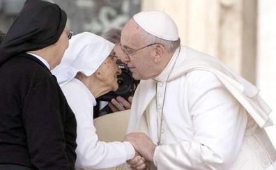 El Papa, tras los abusos en La Bañeza, sancionará con multa o cárcel a quien no denuncie este tipo de casos