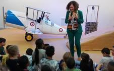 El Salón del Libro Infantil de Ponferrada acercará la magia de la lectura a 2.227 escolares de 15 colegios