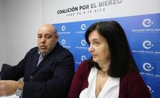 Coalición por El Bierzo de Puente de Domingo Flórez denuncia nuevos derrumbes en la N-536 pocos meses después de las obras de mallado