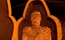 'La momia sin nombre', en el Marca