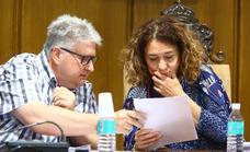 Merayo denuncia «irregularidades» en la tramitación administrativa de dos expedientes de expropiación