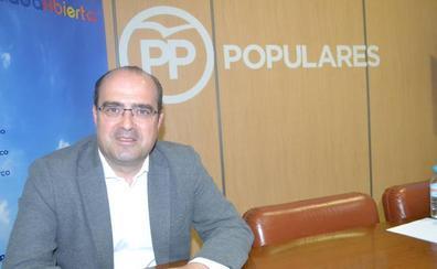 «Nuestro objetivo es la mayoría absoluta porque Ponferrada no puede permitirse otros cuatro años de fragmentación política»