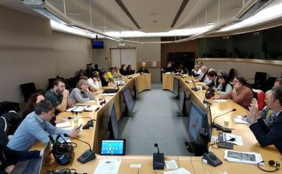 La Coordinadora Internacional contra la Incineración aprueba la Declaración de Ponferrada