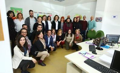 La II Lanzadera de empleo de Ponferrada se marca el reto de superar el 60% de inserción laboral de la primera edición