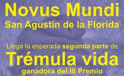 '¡Novus Mundi!' para cerrar una trilogía