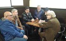Podemos e IU desoyen la oferta de Municipalistas por el Cambio, que esperará al 13 por la coalición