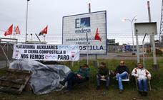 Las auxiliares de Compostilla se reúnen mañana con Del Olmo y Suárez-Quiñones para impulsar la mediación de la Junta ante Endesa
