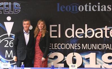 Fele y leonoticias se alían para arrancar compromisos reales a los candidatos de León y Ponferrada