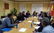 La Junta solicitará una reunión al secretario del Estado de Energía para tratar la situación de los auxiliares de Compostilla
