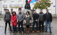Luis Perales será el candidato de Coalición por El Bierzo a la Alcaldía de Castropodame en las próximas elecciones municipales